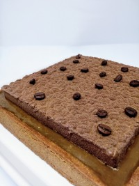 "Tarte Infiniment Cafè - Contest ""Dolci d'autore"" Crostate Pasticceria classica Pasticceria moderna Torte"